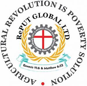 RePUT logo