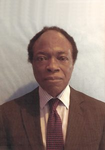 Dr. H.T.A. Yongo PhD, FCMI, Founder of the RePUT Group