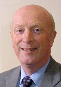 Roger H. A. McCartney MBA, MCMI, CMgr. FCMI, MCIM